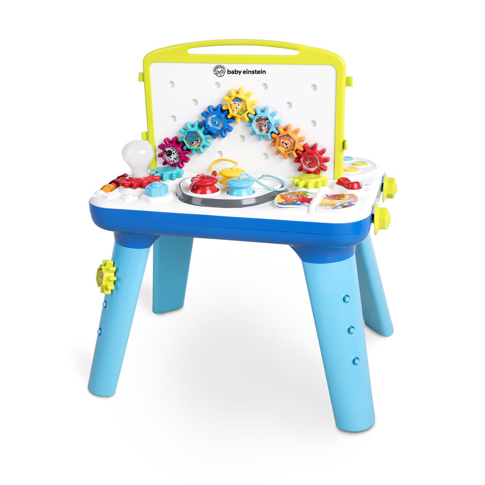 Image of Baby Einstein Aktivitetsbord (bc1adcd8-7ae8-489a-bd21-73472a9d00a1)