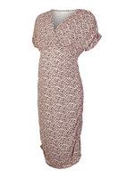 Pilar 2 i 1 kjole - Mellowrose