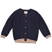 Cardigan strikket - 287