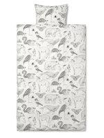 Katie Scott sengetøj - Voksen - Graphic