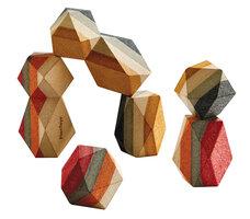 Geometriske klodser