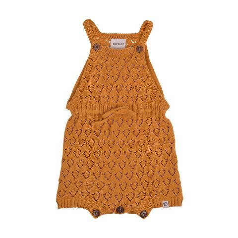 Dragt strikket - 468