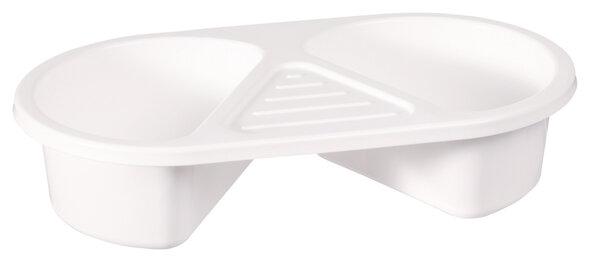 Hoved-/halefad, Uni White