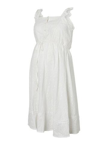 Anglia cap kjole - Snow White