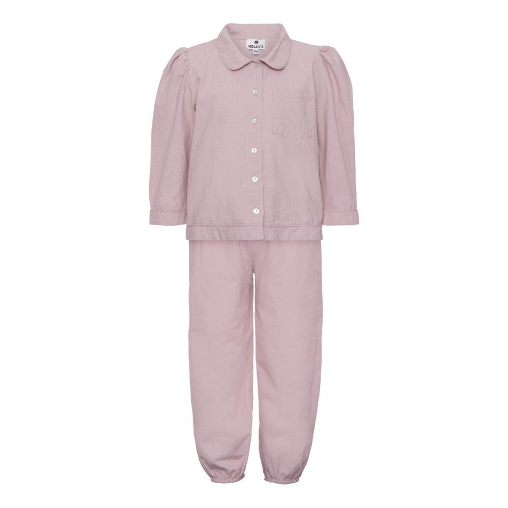 Image of Holly's Pyjamas - ROSE (2210b18d-f0cc-47e2-97af-aa87b7109b1c)