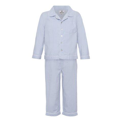 Pyjamas - Sky Blue