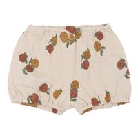 Bloomers Peach - Off White
