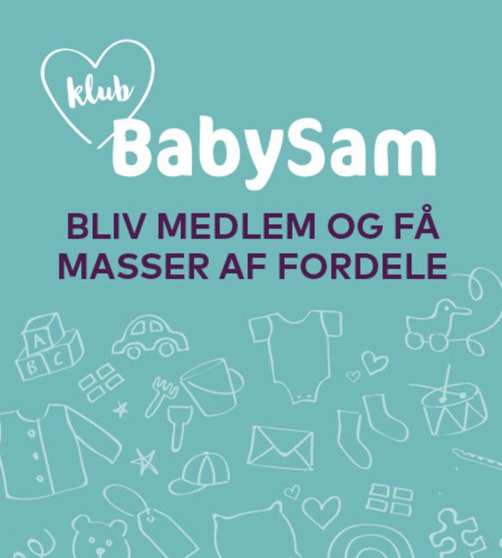 Klub BabySam