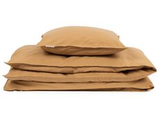 Baby sengesæt - oak