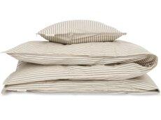 Junior sengesæt - stripe classic