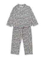Pyjamas - FLORAL BLUE