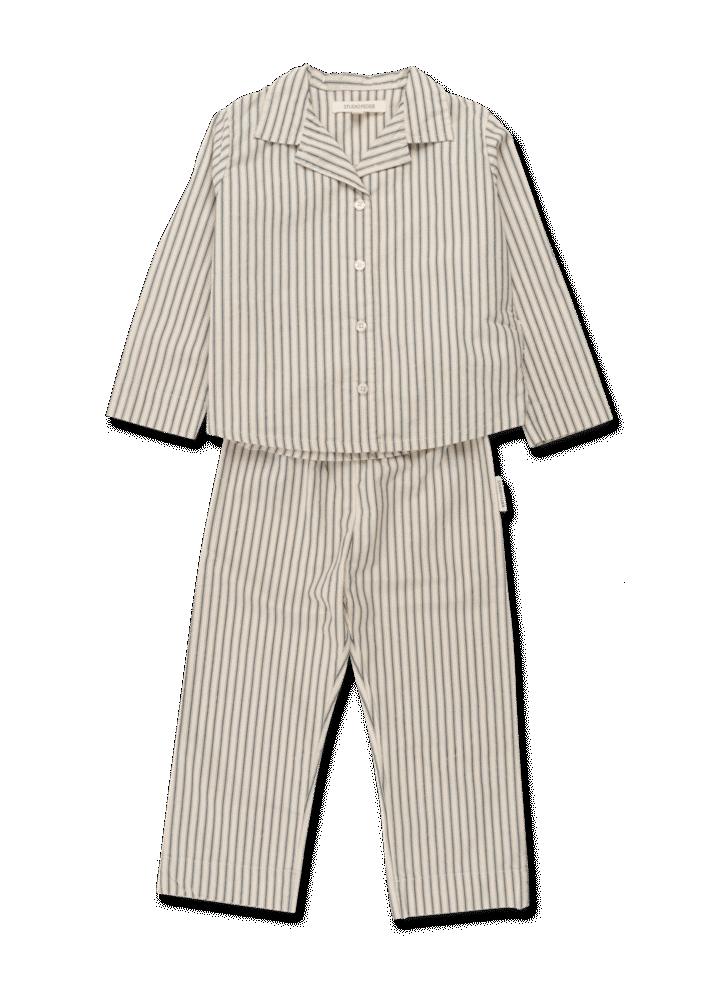 Image of Studio Feder Pyjamas - STRIPE CLASSIC (65a426e3-8d9b-4477-9828-e0a314026b7c)