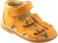 Håndlavet sandal - 53