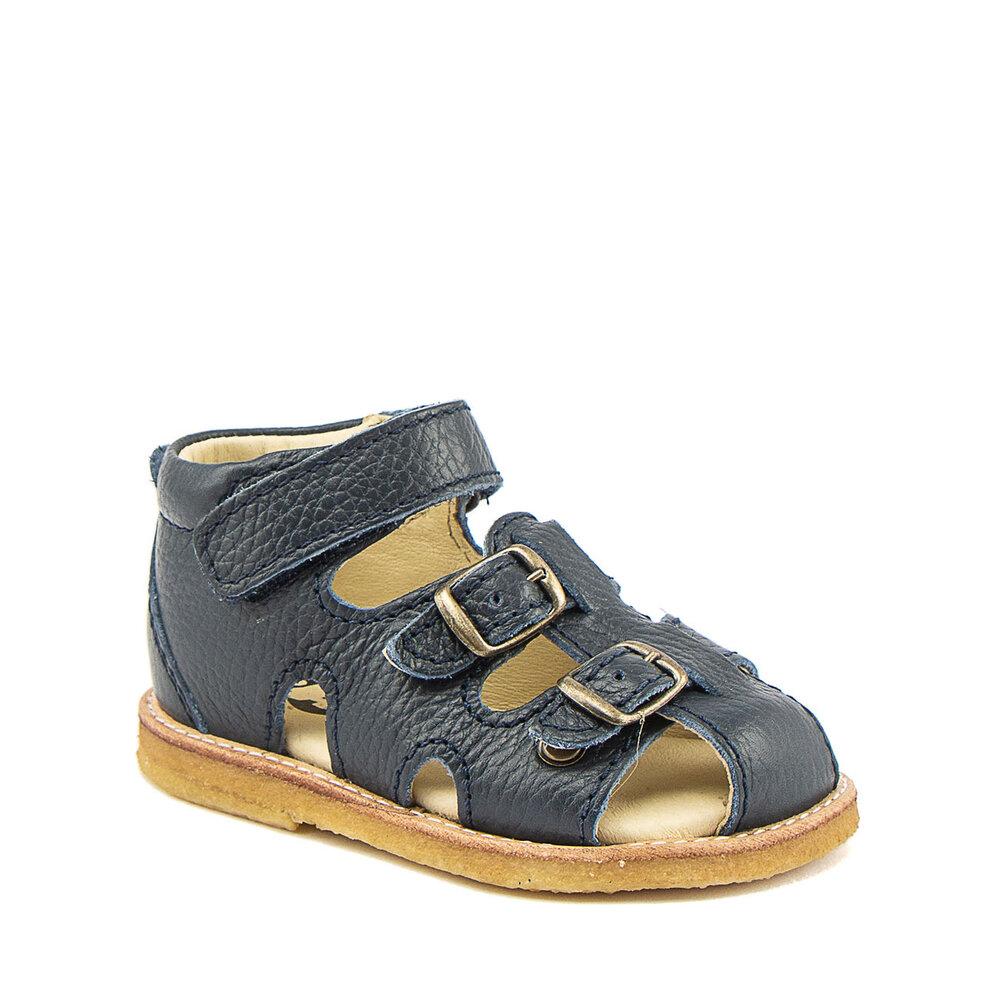 Image of Rap Håndlavet sandal - 21 (056b5f65-23f6-421a-8e8f-b0edfabee43c)