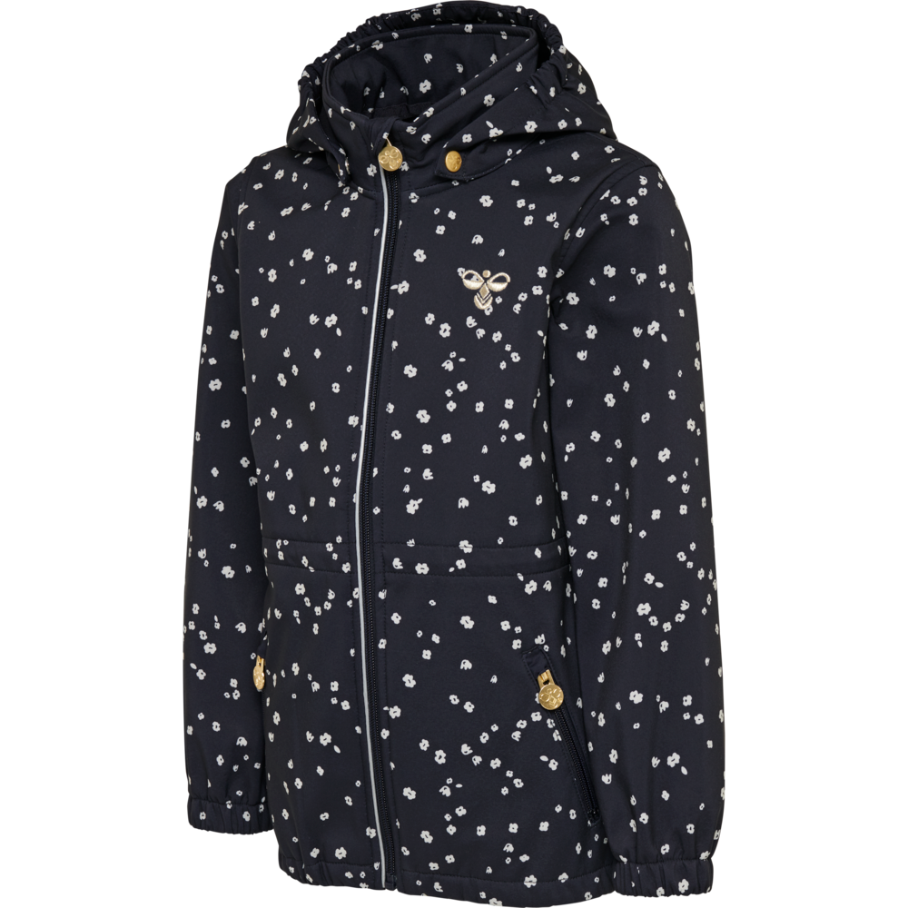hummel Softshell jakke Hmlelin - 7089 - Overtøj - hummel