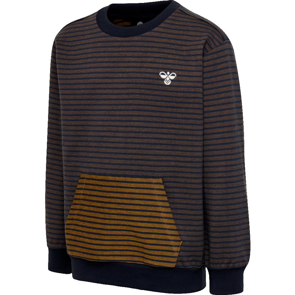 hummel Sweatshirt Hmlcalvin - 7429 - Overdele - hummel