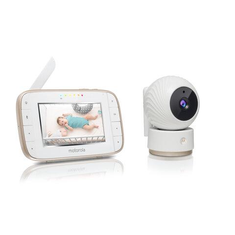 Motorola Halo+ babyalarm Wifi Video MBP944