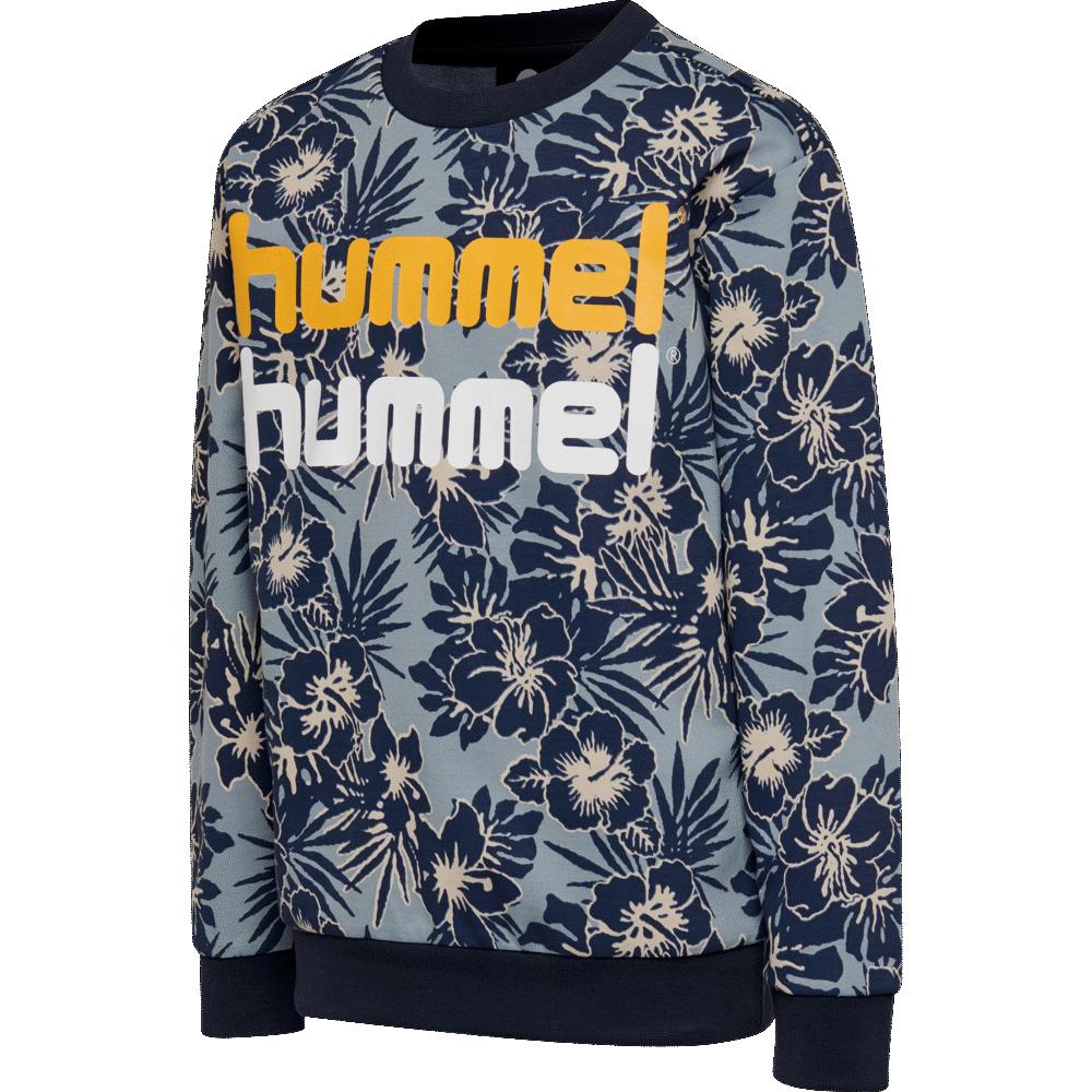 hummel Sweatshirt Hmledwin - 3420 - Overdele - hummel