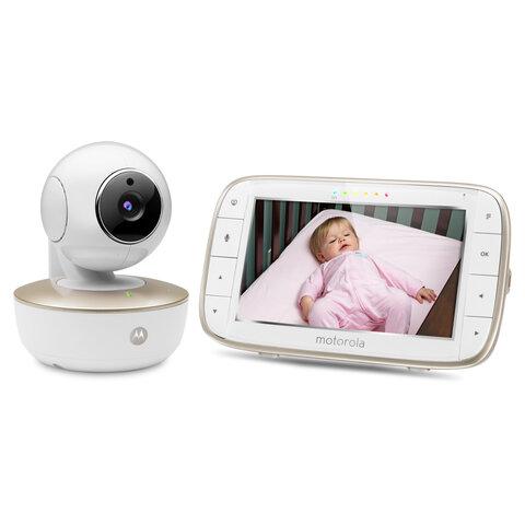 Motorola babyalarm WIFI video MBP855. Trådl kamera