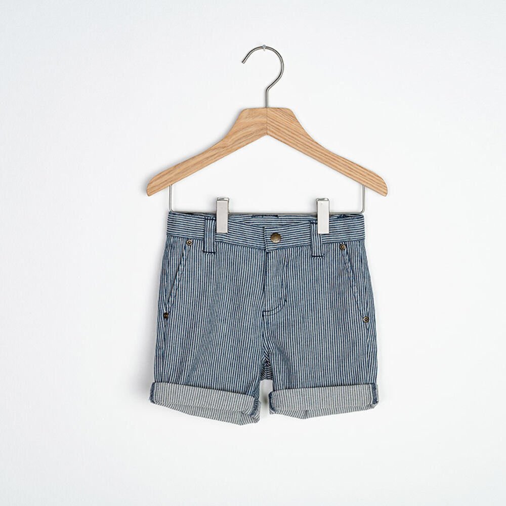Image of   ebbe Seth Shorts - 0471