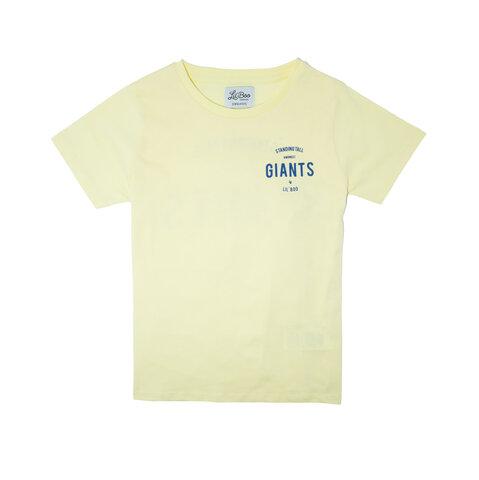 T-shirt - Gul