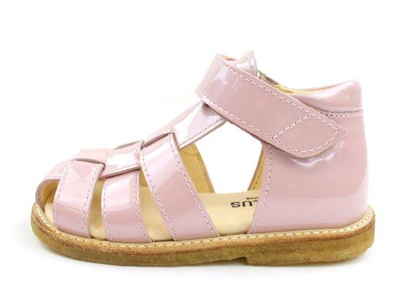 Begynder Sandal Med Velcrolukning - 2354