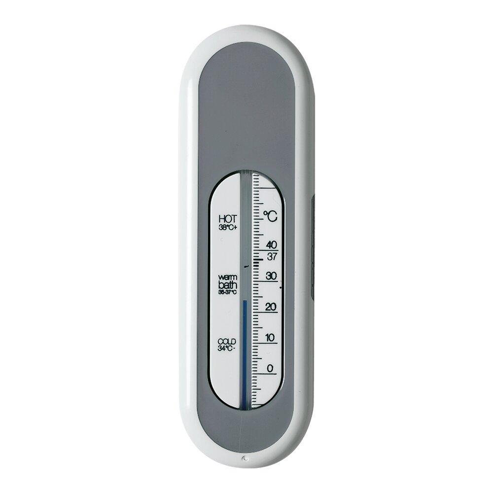 Image of Bébé-Jou Bade-termometer, griffin grey (e1e41c83-7f69-4b3b-b2dc-61562d9aec19)