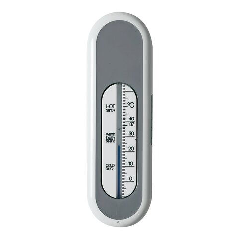 Bade-termometer, griffin grey