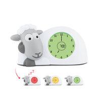 ZAZU SAM Sleeptrainer/alarm clock Grey