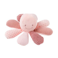 Lapidou aktivitetsblæksprutte Pink