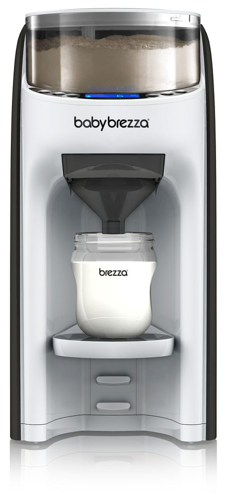 Image of   Baby Brezza Formula Pro Advanced
