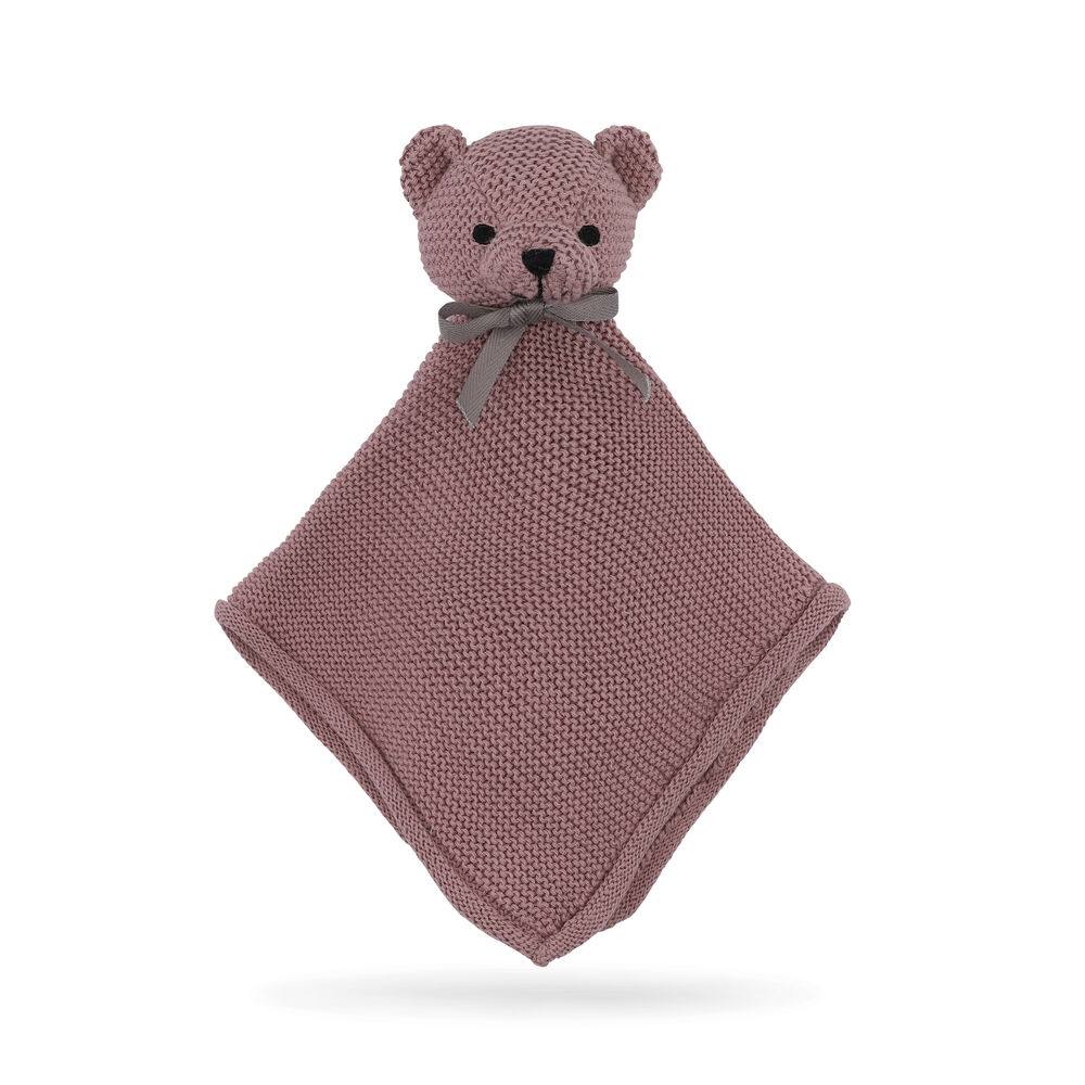 Image of VANILLA COPENHAGEN Nusseklud Little Teddy wood rose (094bd031-68e3-4f2e-b59b-36c09de43f73)