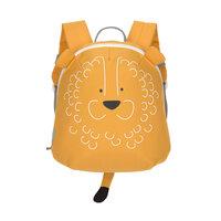 Lille rygsæk, løve