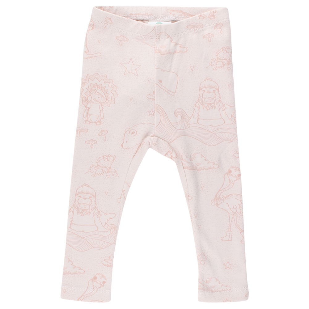 Image of   En Fant Gate Leggings - 02-17 SHELL