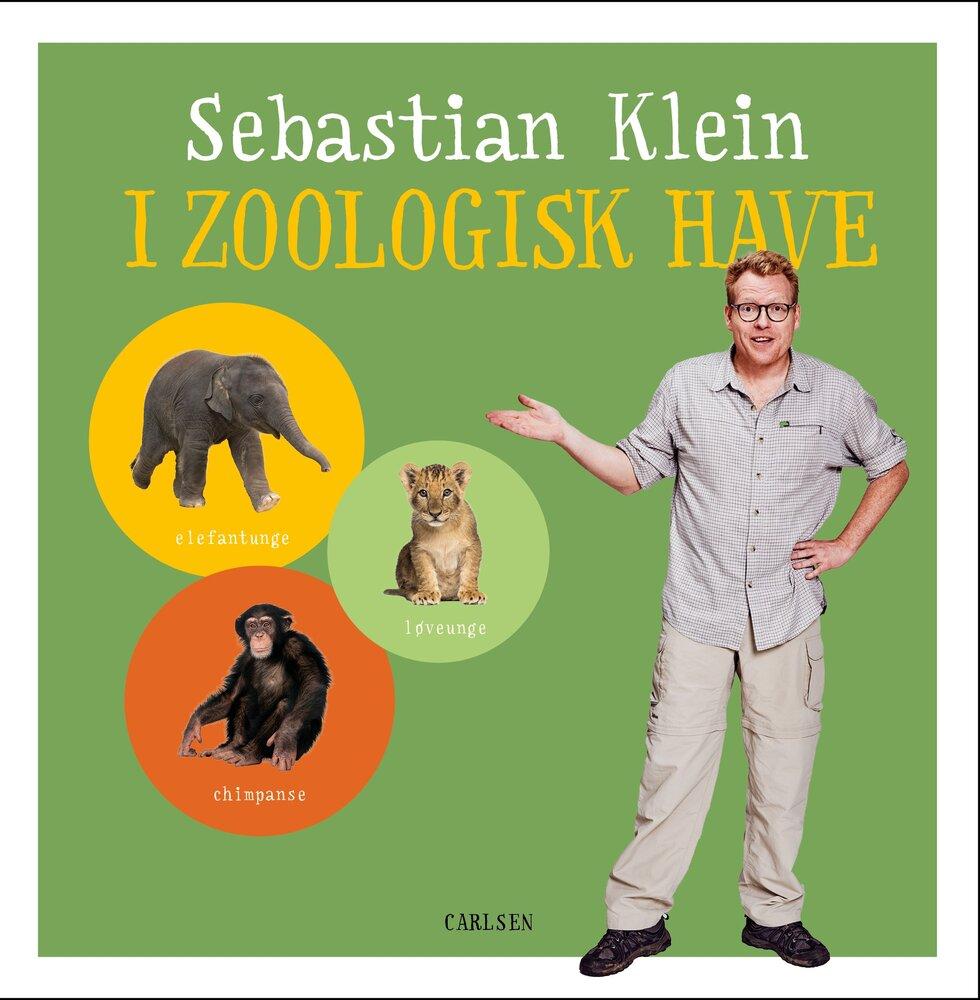 Image of Lindhardt og Ringhof Sebastian Klein I Zoologisk Have (3e501ccf-6275-477a-a608-b20903a3a9d8)