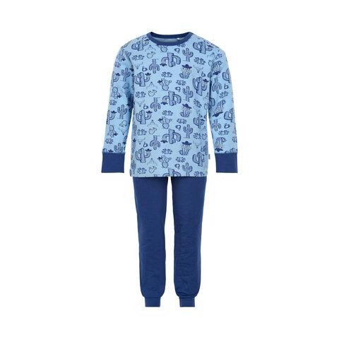 Drenge Pyjamas Med Print - 740