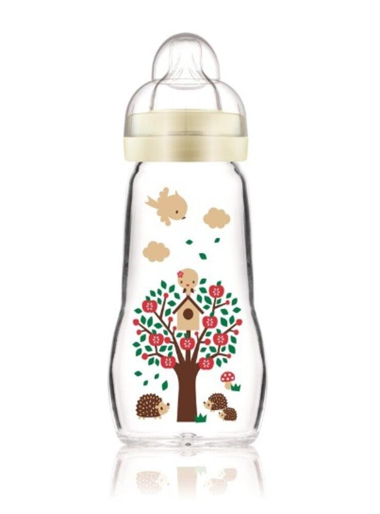 Image of   MAM Feel Good Bottle - 260 ml