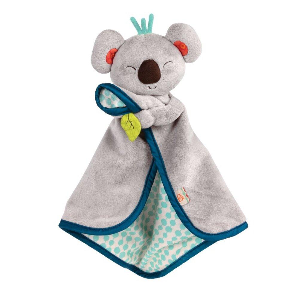 Image of   B Toys Fluffy Koko - Nusseklud