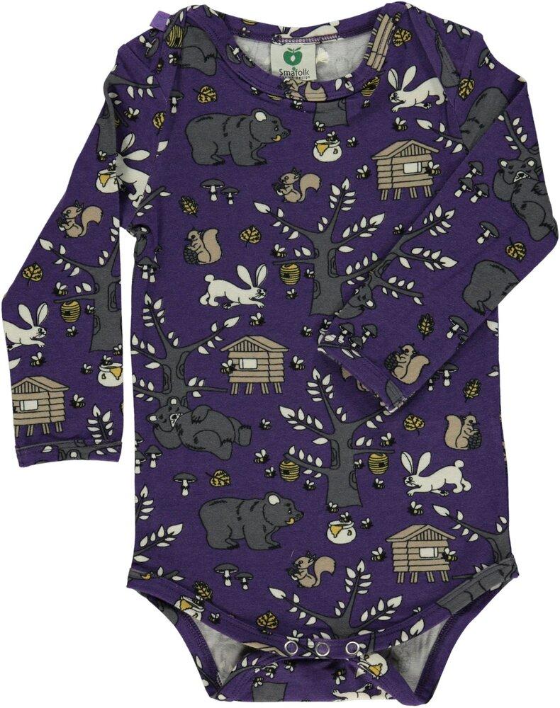 Image of Småfolk Body Med Landskab - 610 Imperial Purple (bd943714-e10e-4a30-a247-e1b1673b34d0)