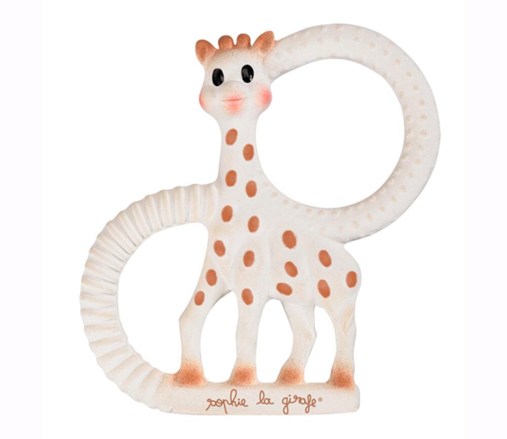 Image of   Sophie la Girafe Sophie Soft Bidering