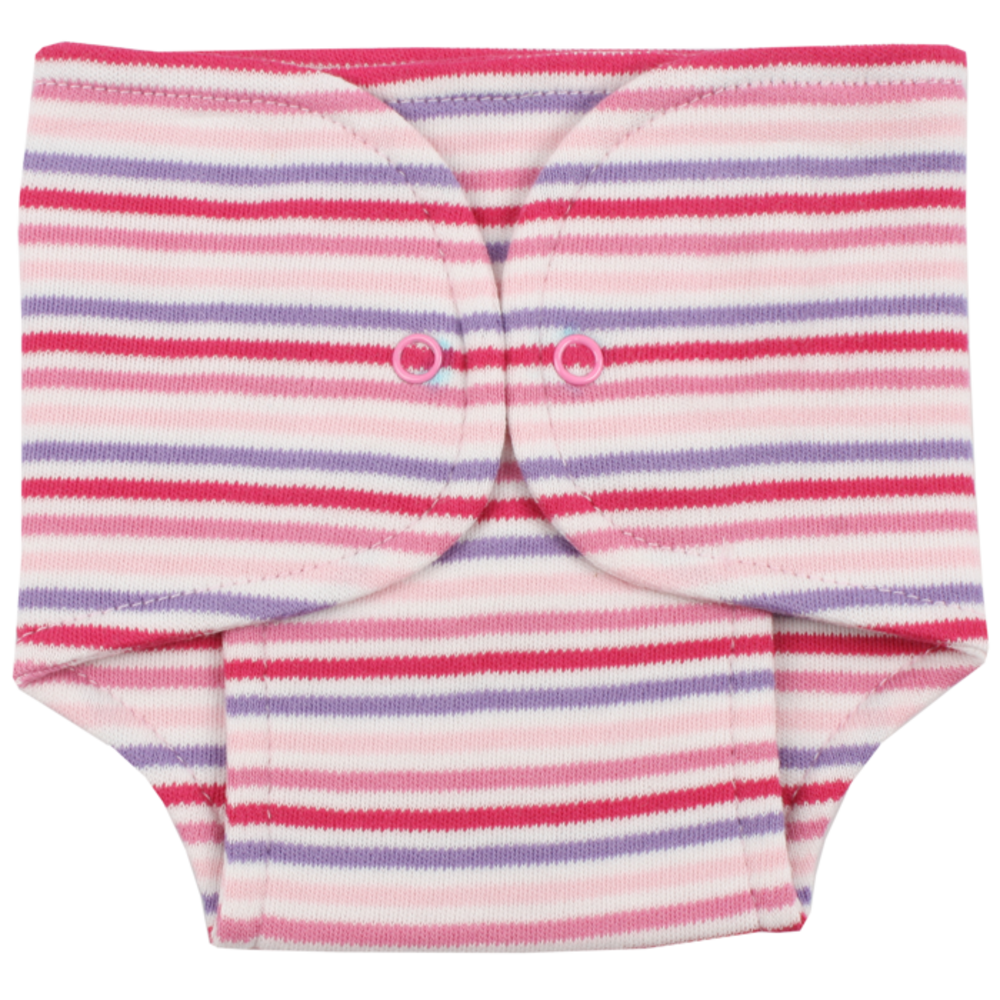 Image of Fixoni Blebuks - Little Bee -Pink Strib (91844651-9016-45e4-9394-77d9c7d93795)