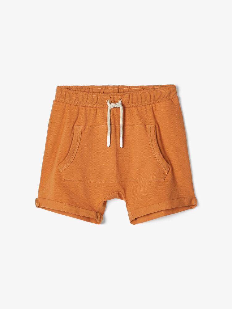 Image of Lil' Atelier Galto shorts - 17-1330 (e85b6fee-b2b5-4467-9943-b9783c50c438)