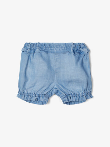 Binie denim shorts - BS000053