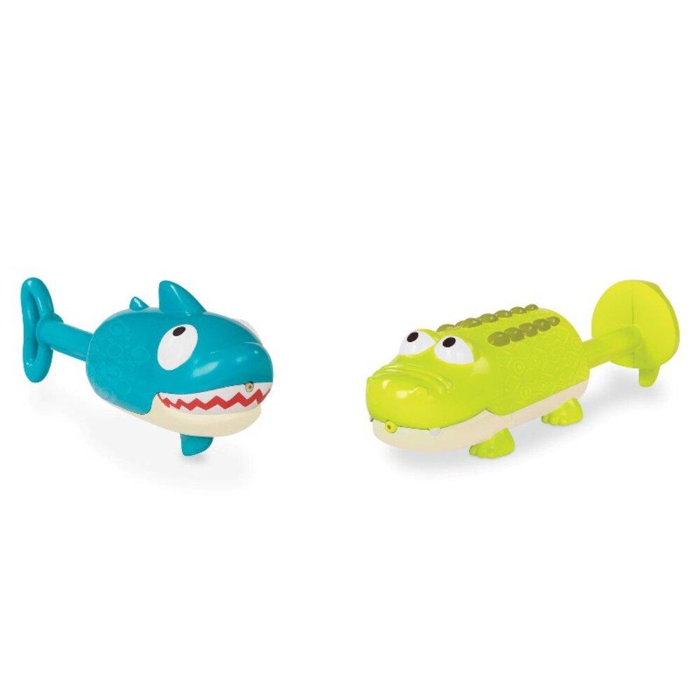 Image of   B Toys Splash Vand Skyde Dyr