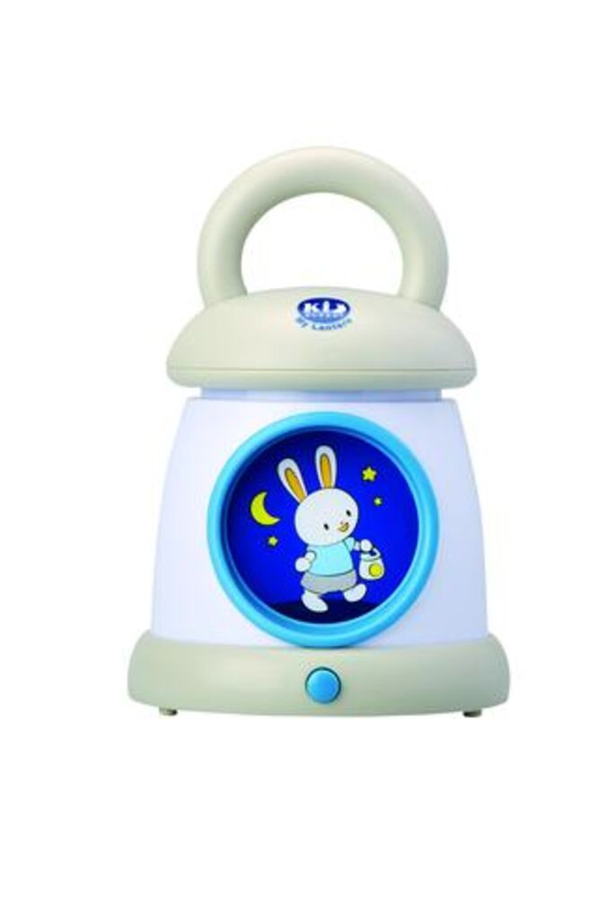 Image of My Lantern Våge lampe Claessens Kids - Grey (93f435e2-1c7e-4b1e-a78c-f39c72a39d23)