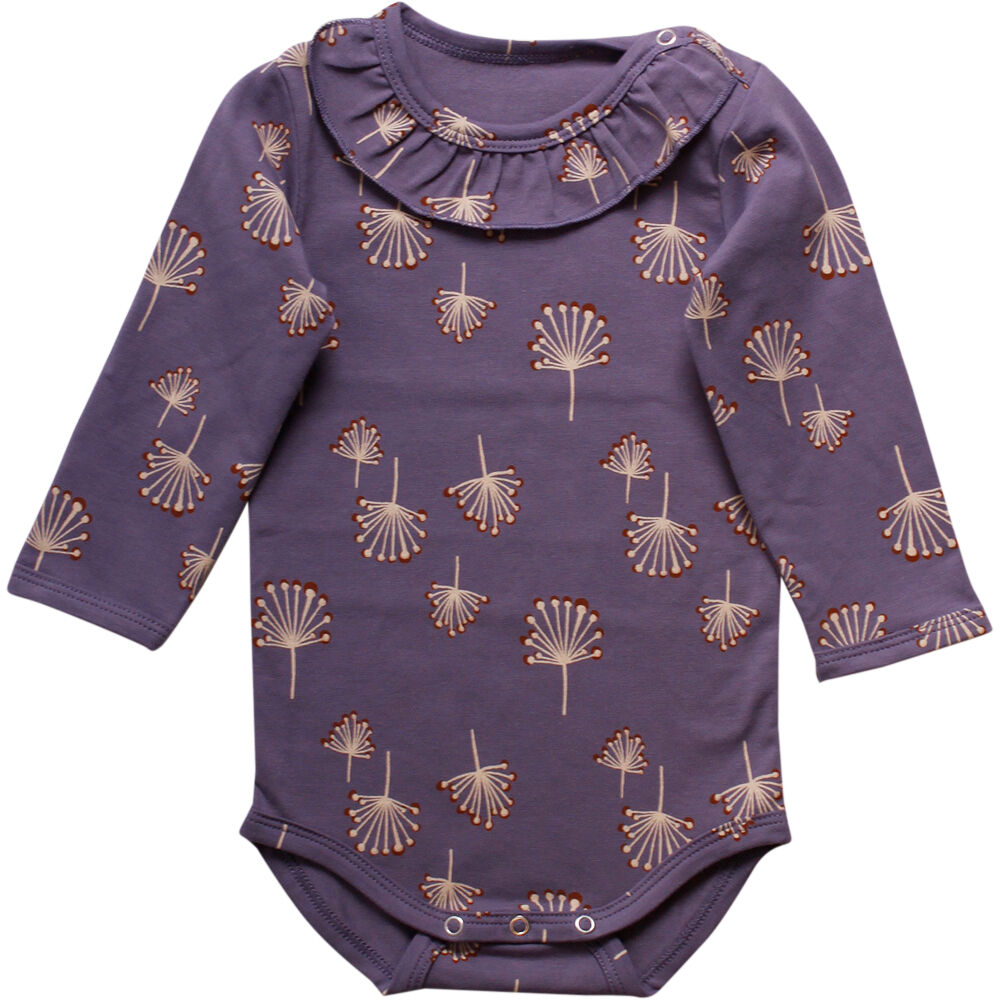 Image of   BeKids Flower Body - Purple