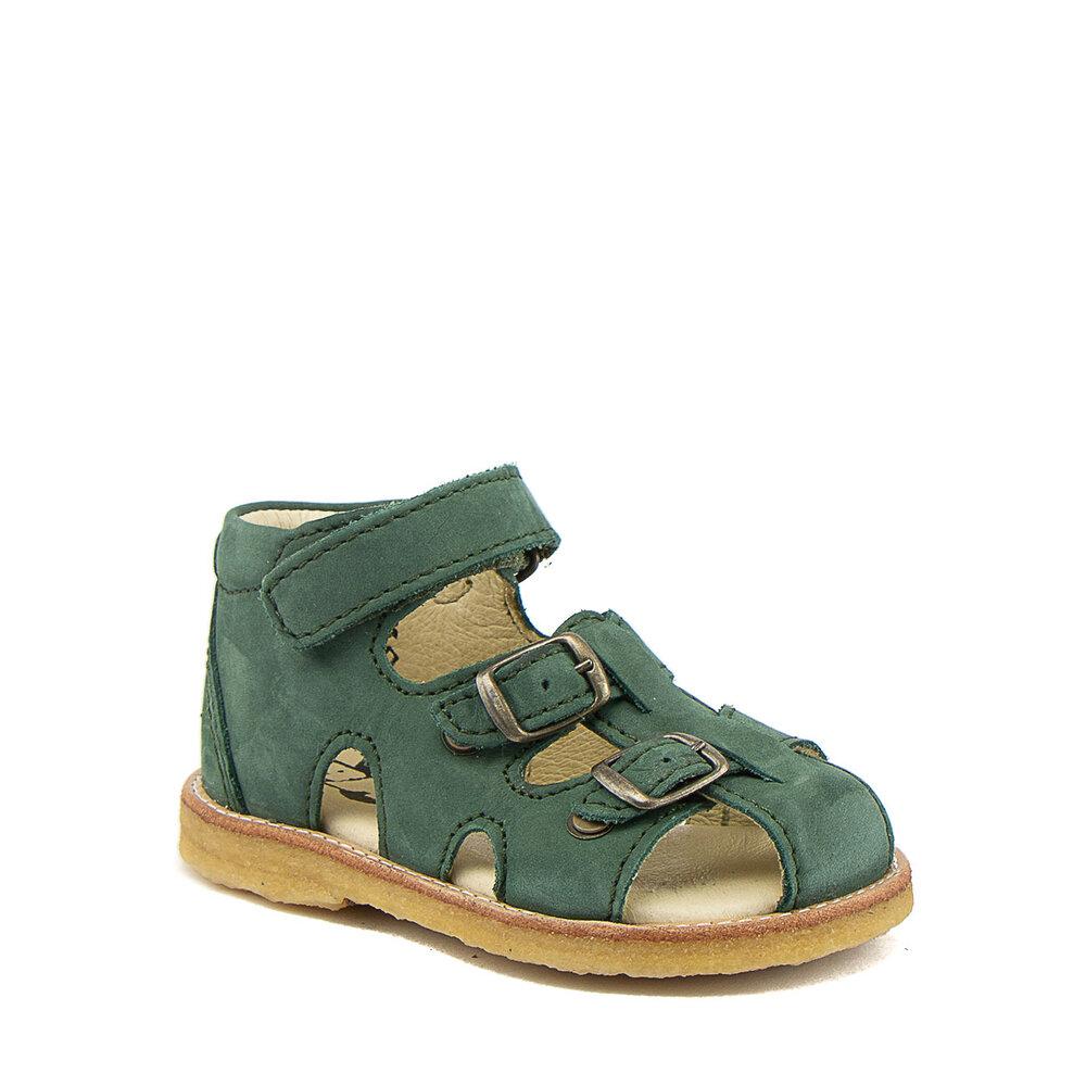 Image of Rap Starter Sandal - T1 Nob Green (962848f2-7633-4de9-a63c-63e804ece3c6)