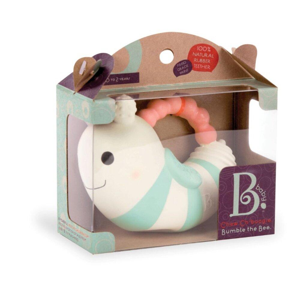 Image of   B Toys Bumble B., bidedyr