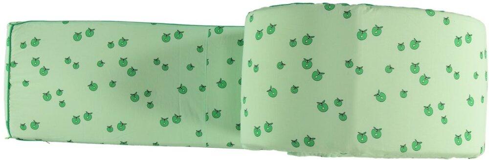 Småfolk Sengerand- Pistache Green - Sengerande & sengeheste - Småfolk
