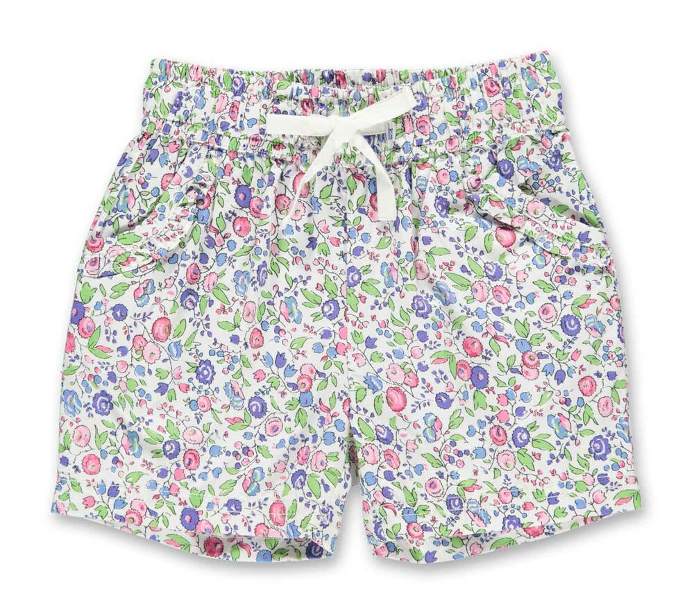 Image of   Bombibitt Shorts - Off White